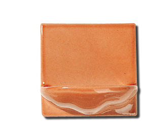 Carrelage d coration porte savon 11x11 cuisine salle for Porte savon salle bain rouge